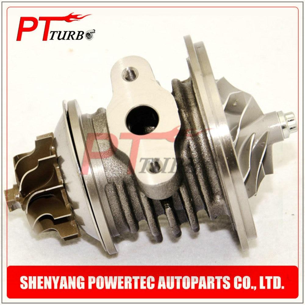Garrett T250-4 Turbolader Cartridge 452055 / 452055-5004S / ERR4802 / ERR4893 Turbo Chra Core For Land-Rover Range Rover 2.5 TDI