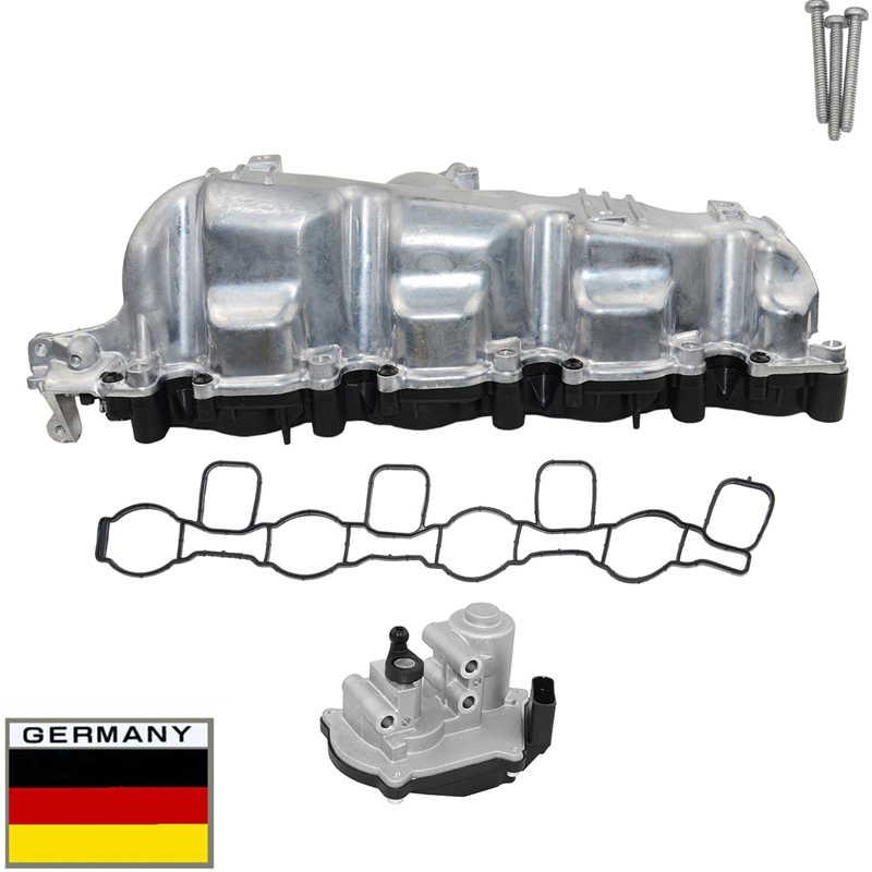 AP01 New Intake Manifold Rep Kit Repair For VW Audi Seat