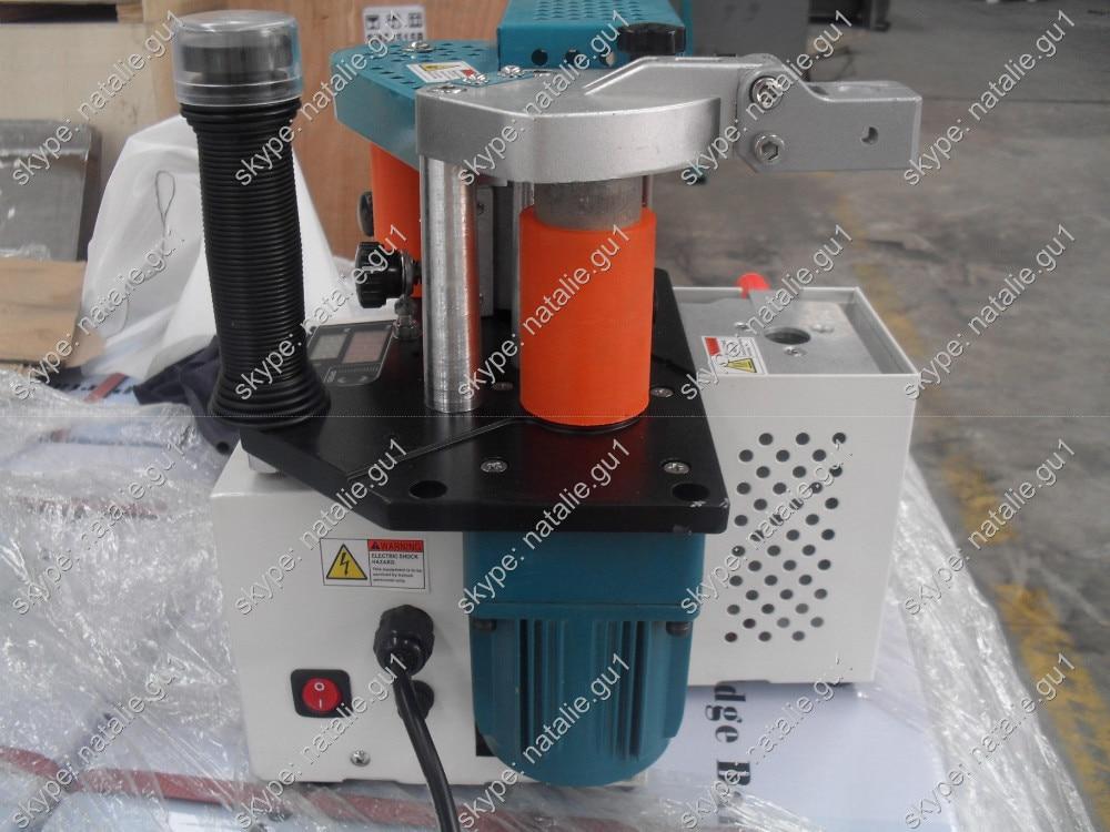 Griggio manual Edgebander