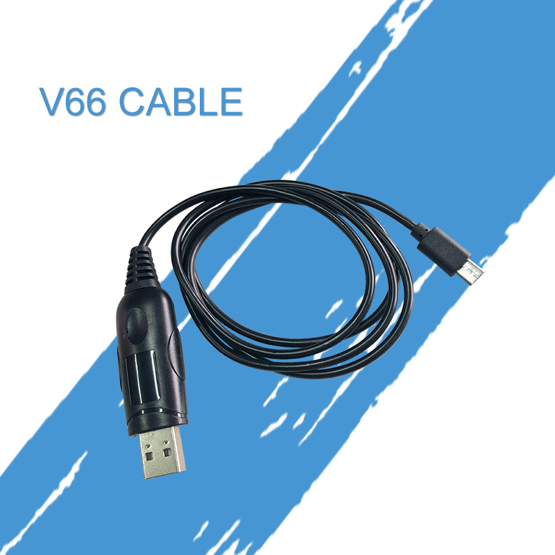V66 Dedicated Programming Cable