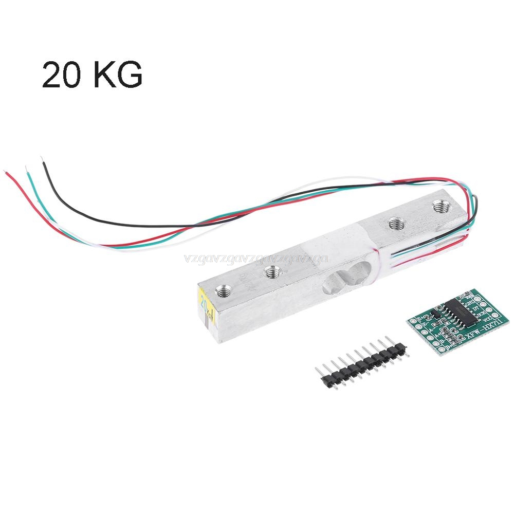1//2//3//5//10//20Kg YZC-133 scale electronic load cell weighing sensor cantilever S/&