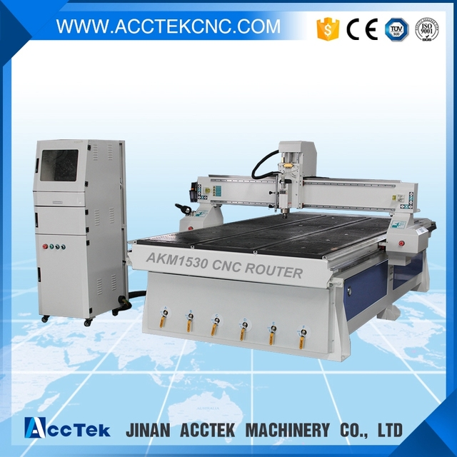 China Manufacturer Cnc Wood Embossing Machine With Ce Certification