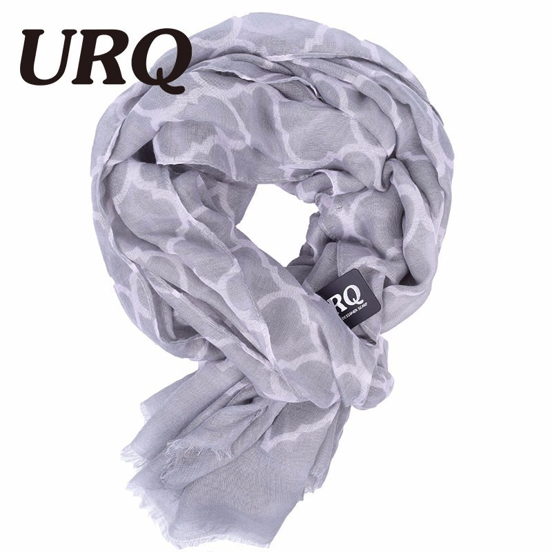 Woman Cotton   Scarf   Women Tassel Shawl and   Scarves     Wrap   Tartan Printed Bufanda Cachecol Voile   Scarf   V9A18550