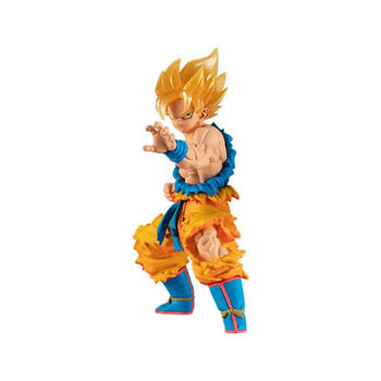 "100% Original Bandai HIGH GRADE REAL FIGURE HG Gashapon PVC Toy 03 – Set of 4 PCS Goku Vegeta Bulma Freeza ""Dragon Ball SUPER"""