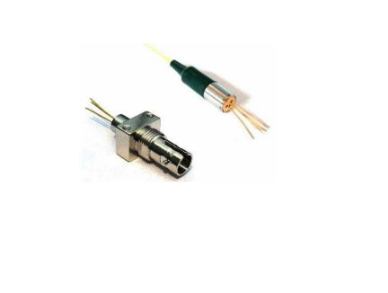 1550nm FP Laser Diode Fiber Output Power 4mW Coaxial