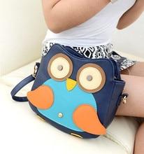 Pinguin Design Cut Druck Frauen Handtaschen Schulter Reißverschluss Polyester Student Handtasche Mädchen Tiere Tasche Bookbag lässig Tote Heiße
