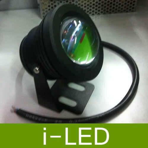 Redelijk 10 Stks/partij 10 W 1000lm 12 V Led Onderwater Fontein Licht Flash Warm/zuiver Wit 2700 K Waterdichte Ip68 Sterke Verpakking