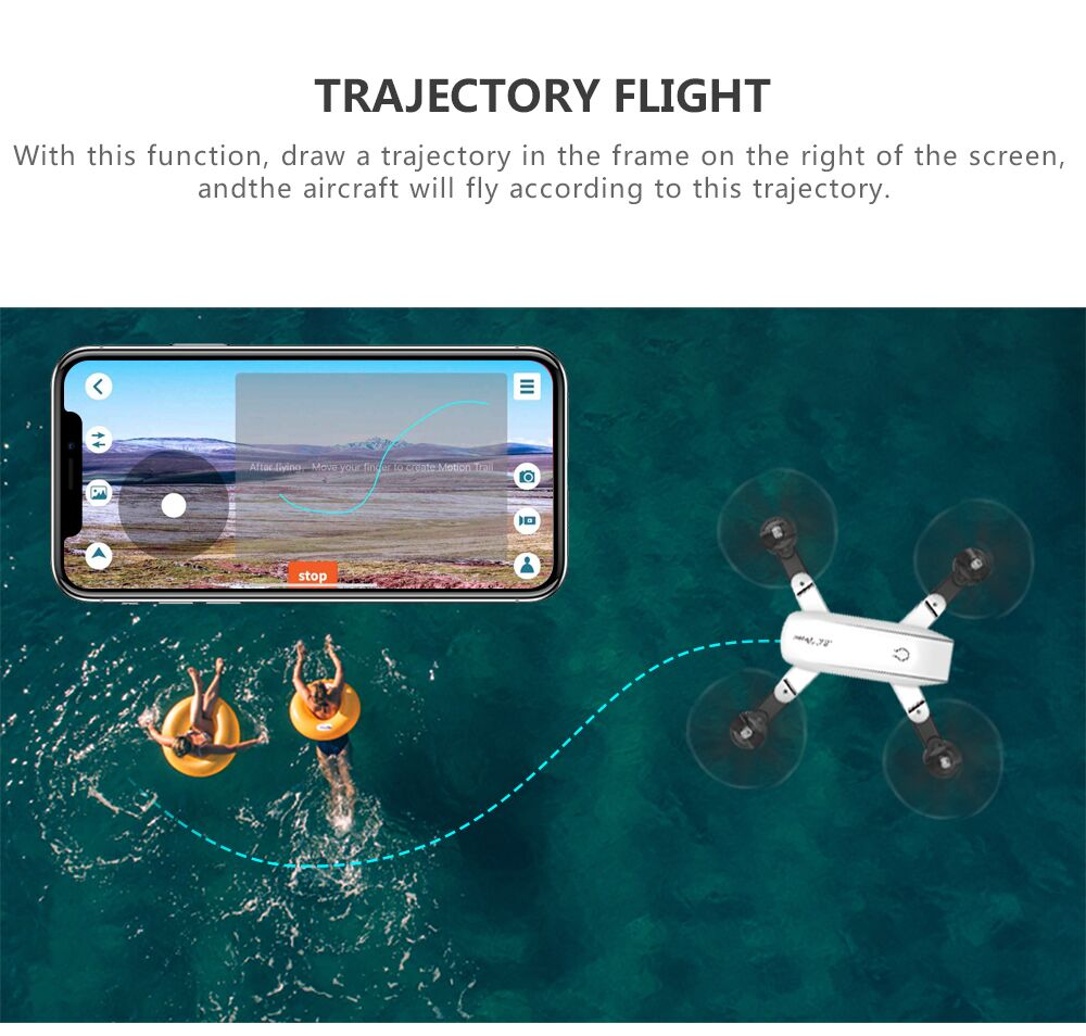 RC Helicopter With HD Camera Wide Angle Selfie Drone Palm Control Quadcopter With WiFi Camera SG700 Upgraded Version SG700s Dron 19
