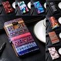 Virar pu capa de couro para telefone huawei ascend p1/p6/p7/p8 lite/u9500/y360 casos anti-bater smartphones conchas capuzes