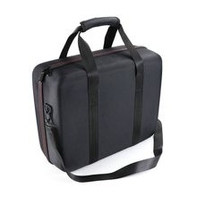 New Hard EVA Storage Bag Protective Cover Carrying Case for Oculus Rift S PC-Powered Virtual Reality System and Accessories
