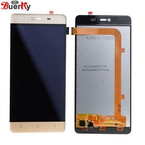 Image 1 - BKparts haute qualité pour Allview P8 Energy Mini plein écran LCD écran tactile verre numériseur complet assemblage remplacement