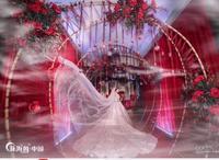 New wedding props archway wedding iron art arch background window decoration props wedding accessories arch.