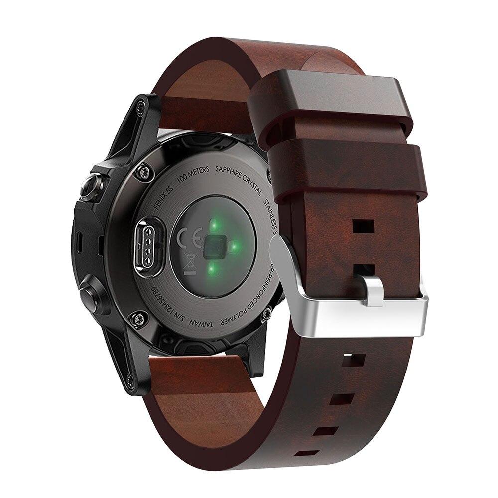 para Garmin Fenix Fenix5S 5S Substituição pulseira