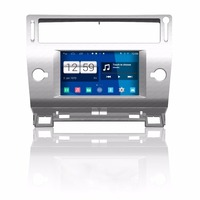 S160 Quad Core Android 4 4 4 Car Audio FOR BENZ Smart ForTwo 2010 2011 Car