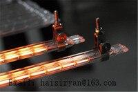 الأشعة تحت الحمراء التدفئة أنبوب IR مصباح هالوجين-في قطع غيار سخانات كهربائية من الأجهزة المنزلية على
