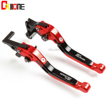 цена на For Ducati M900 Monster S 2001-2002 MONSTER S2R 800 2005-2007 CNC Motorcycle Adjustable Brake Folding Extendable Clutch Levers
