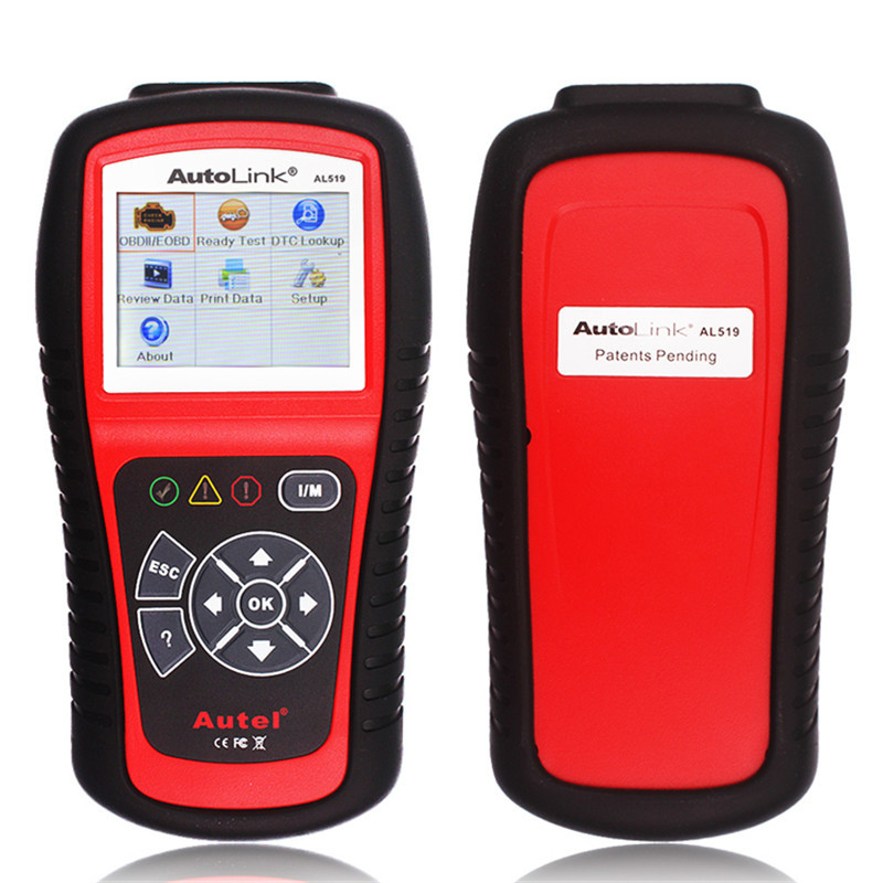 autel-al519-original diagnostic tool-2