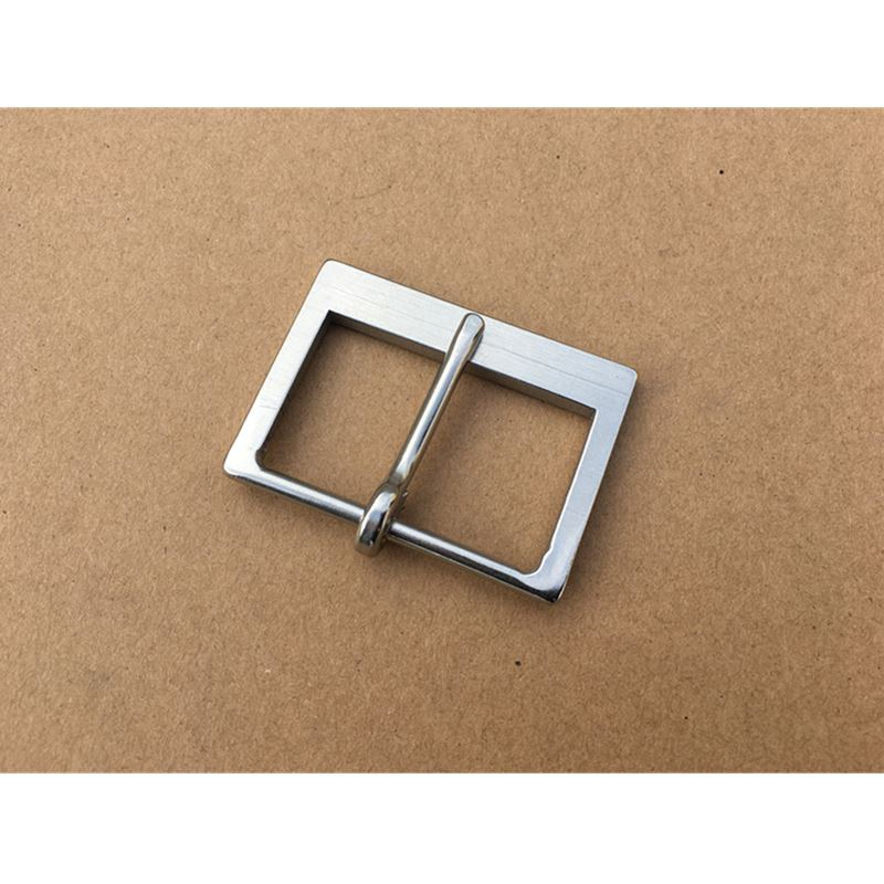 Stainless Steel Buckle For Horse Saddle Rugs Garment Pin Buckle  Metal Buckle
