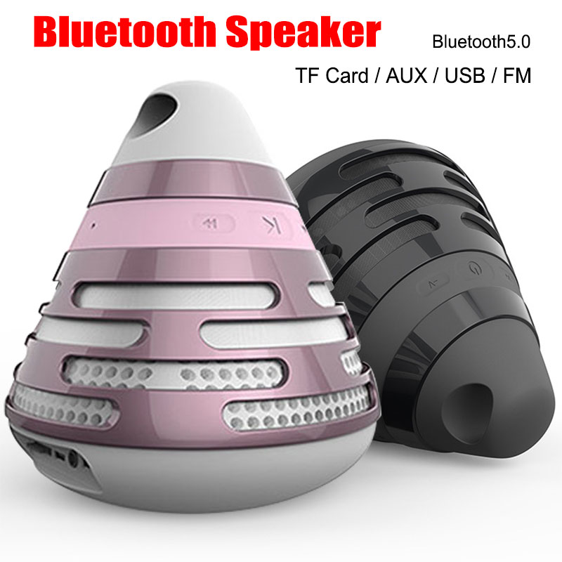 Portable Bluetooth Speaker Portable Wireless Loudspeaker Sound System Stereo Music Surround Waterproof Outdoor Speaker in Portable Speakers from Consumer Electronics