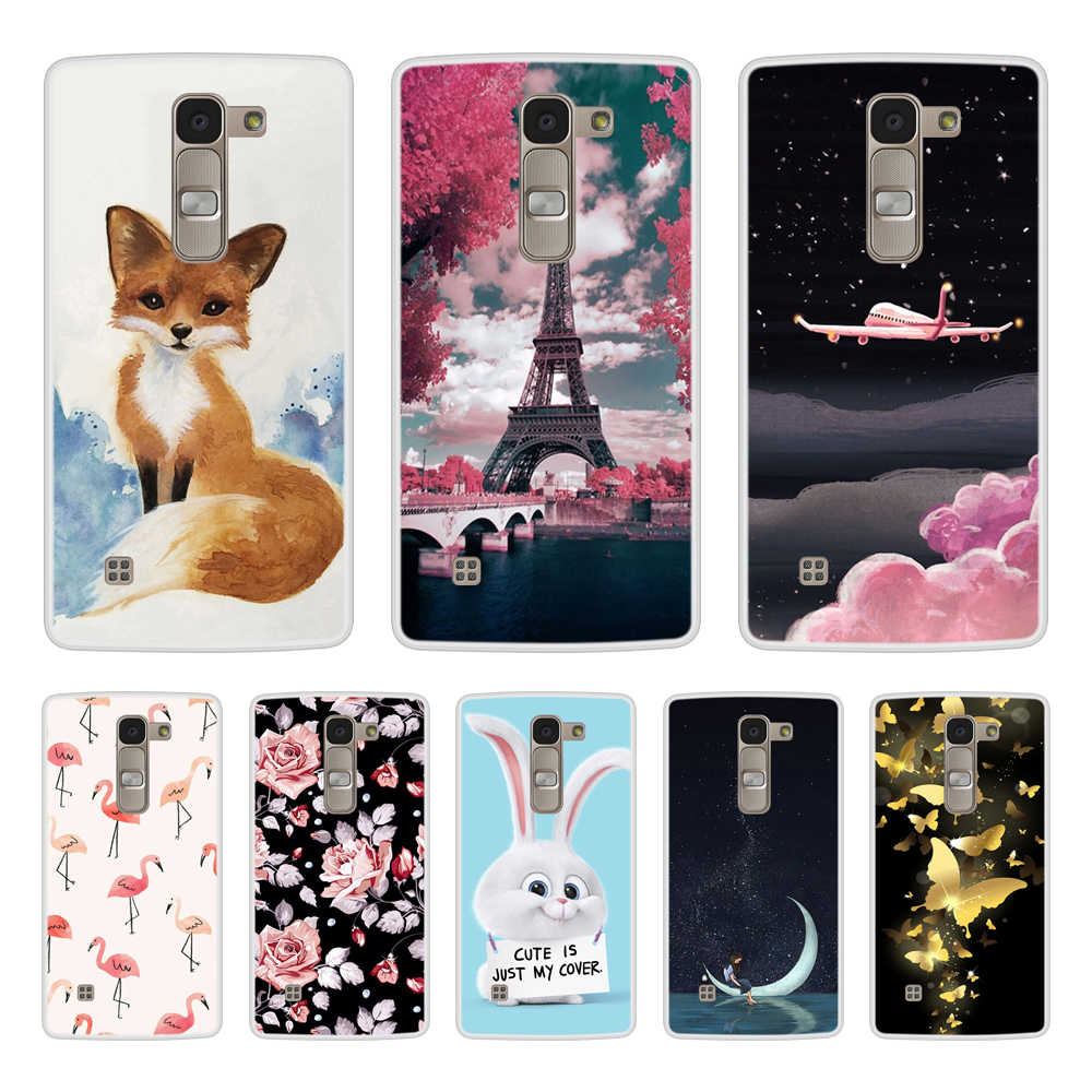 online store d47dd 254c1 Detail Feedback Questions about Case For LG Spirit Soft Silicone TPU ...