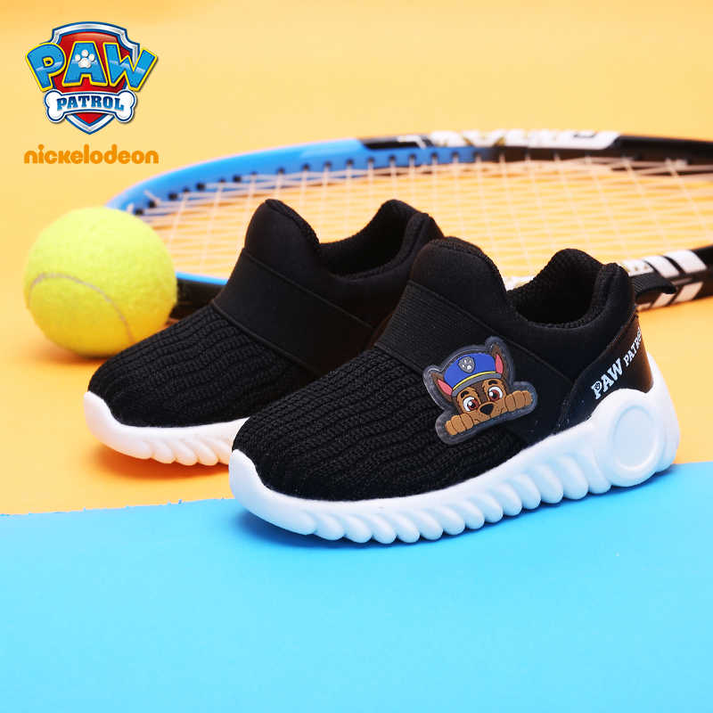 PAW kids shoes boys girls casuals shoes children shoes running Sneakers shoes non-slip comfortable toddler baby shoes size 21-30
