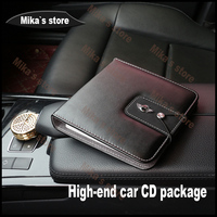 Universal CD Card For MINI COOPER Car Styling High Quality For Countryman R50 R53 R55 R56
