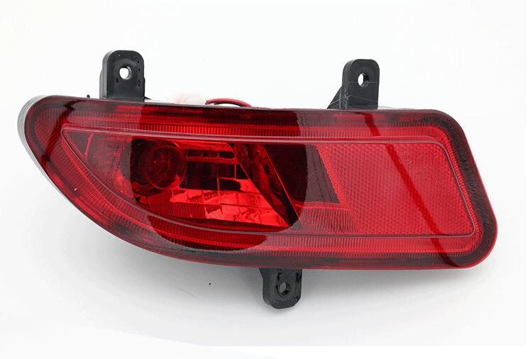SKTOO For Great Wall Hover H5 rear bar lights Rear fog lights Bumper lights Fog font