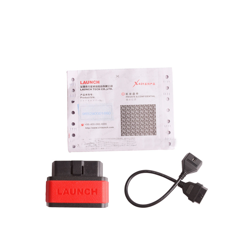 Launch X431 X-431 Auto Diag X431 iDiag Diagnostic Tool Bluetooth for iPad/iPhone Android Diagnostic scanner OBD2 Diagnostic-Tool