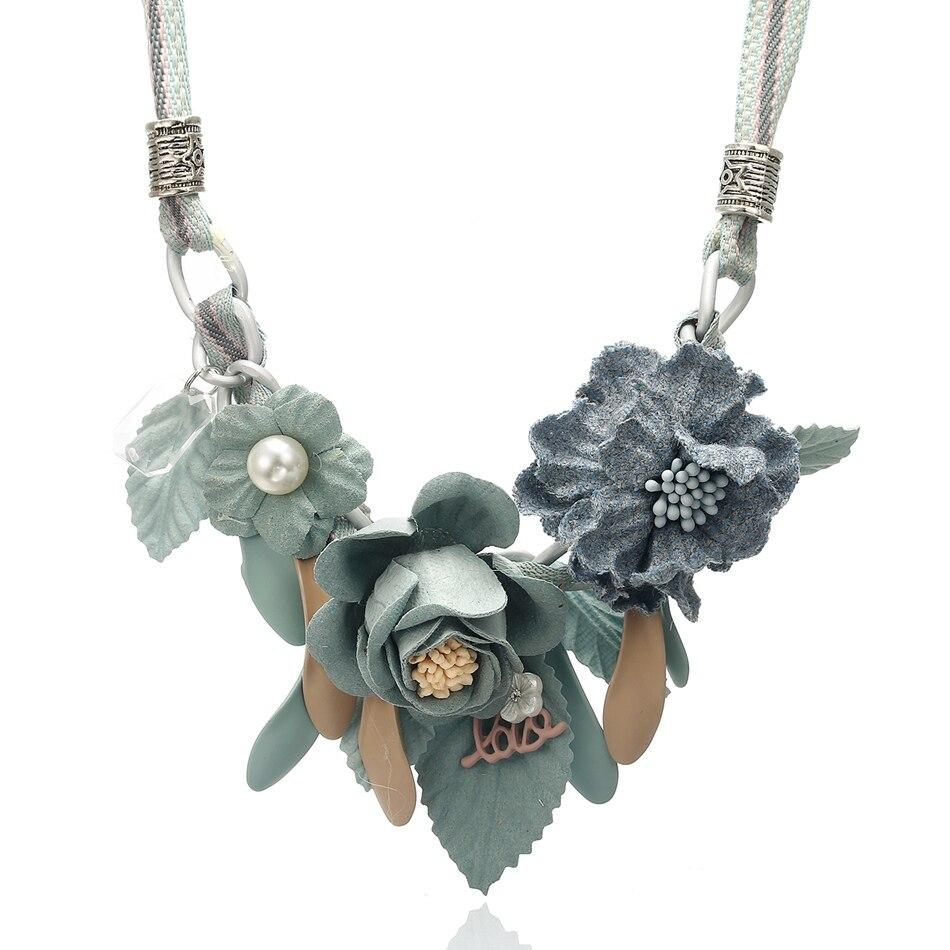 Match-Right Necklaces & Pendants Women Statement/Flower/Vintage/Lady/Choker Necklaces for Women Neck Decoration Chocker SP567 8