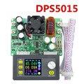 Программируемый Модуль питания DP50V15A DPS5015  понижающий преобразователь постоянного напряжения  ЖК-вольтметр