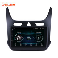 Seicane Android 8.1 9 inch Car GPS Navi Radio Unit Player for 2016 2017 2018 chevy Chevrolet cobalt support Carplay Digital TV