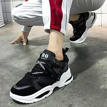 2019 NEW Summer Women Casual Shoes Flock