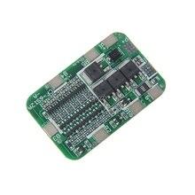 6 S 15A 24 V PCB защиты БМС доска для 6 Pack 18650 литий-ионный элемент литиевой батареи Модуль Z07 Прямая поставка