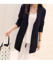 Medium-long Cardigan