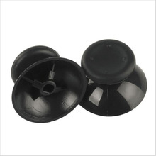 2pieces 3D Analog Joystick Replacement thumb Stick grips Caps Buttons for Microsoft XBOX 360 Gamepad Controller