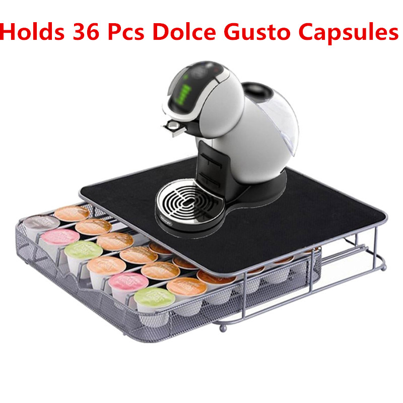 Coffee-Machine-Base-Pod-Holder-Storage-Drawer-Coffee-Nespresso-Capsules-Drawers-Organizer-Stand-Rack-Drawers-Stainless (4)
