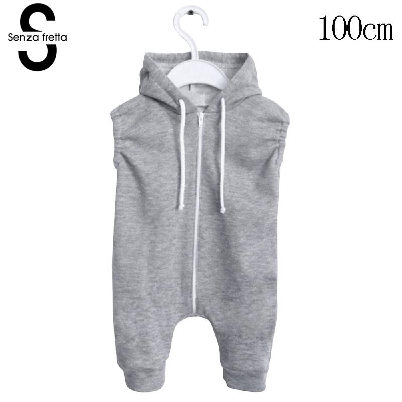 Senza-Fretta-Gray-Zipper-Conjoined-Jeans-With-Rabbit-Ears-Hooded-Sweater-Baby-girlBoys-Sweaters-Ins-Hot-Sale-Hoodies-For-baby-5