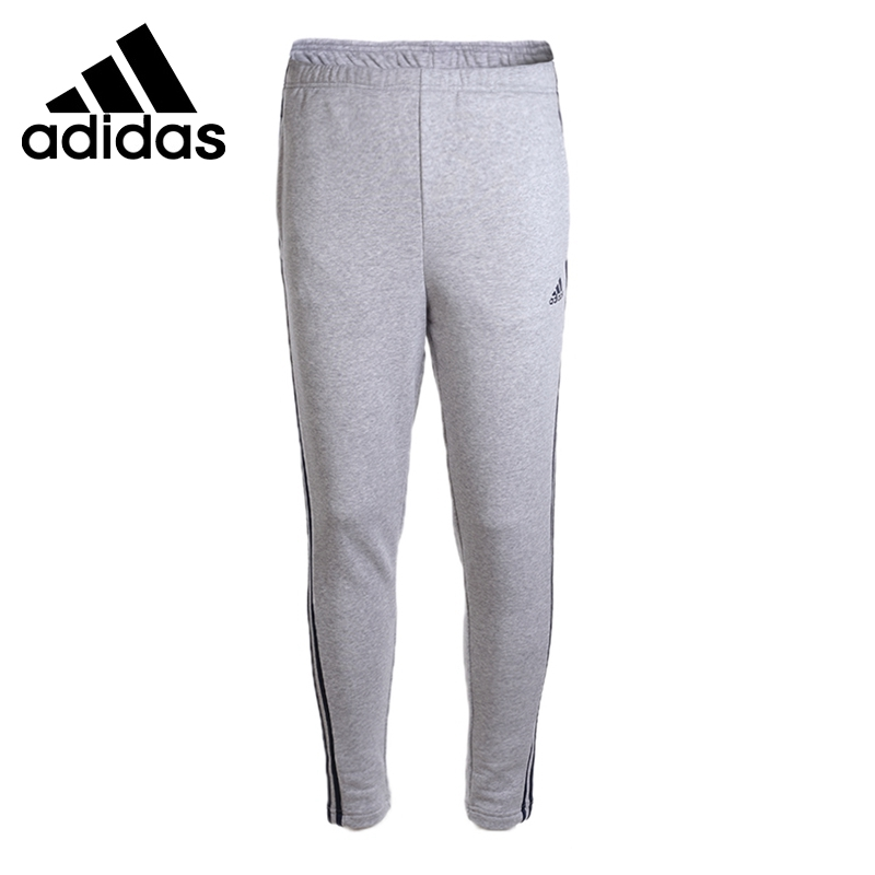 Original New Arrival 2018 Adidas Performance ESS 3S T PNT FT Men's Pants Sportswear adidas new arrival official ess 3s crew men s jacket breathable pullover sportswear bq9645