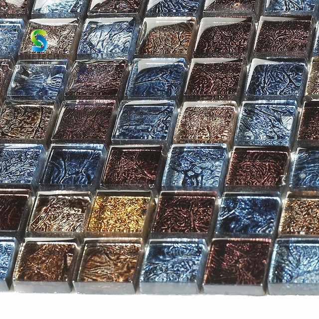 Gl Stone Mosaic Wall Tile Snetech Bw00049 Acid Proof Tiles Made In China Good