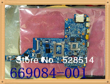 original 669084-001 Motherboard for HP DM4 DM4-3000 laptop , 100% Tested and guaranteed in good working condition!
