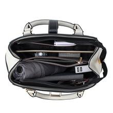 Ladies Luxury PU Handbag