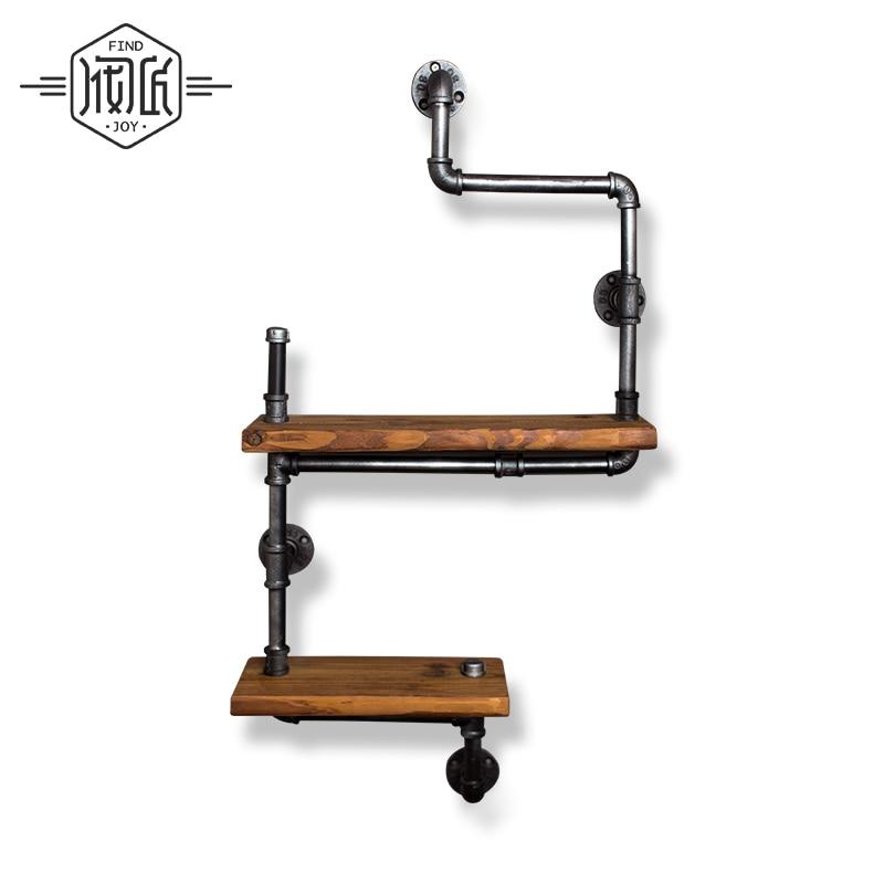Towel Racks American Country Wrought Iron Furniture