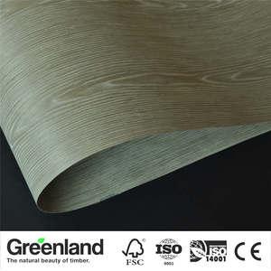 Image 1 - Silver OAK Wood Veneers Flooring DIY Furniture Natural 250x60 cm bedroom  chair table home furniture bed accessories veneers