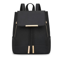 2017 Women Backpack Fashion Leather Shoulder Bags Colorful School Travel Bag for Teenager Girls Backpack Mochila Waterproof