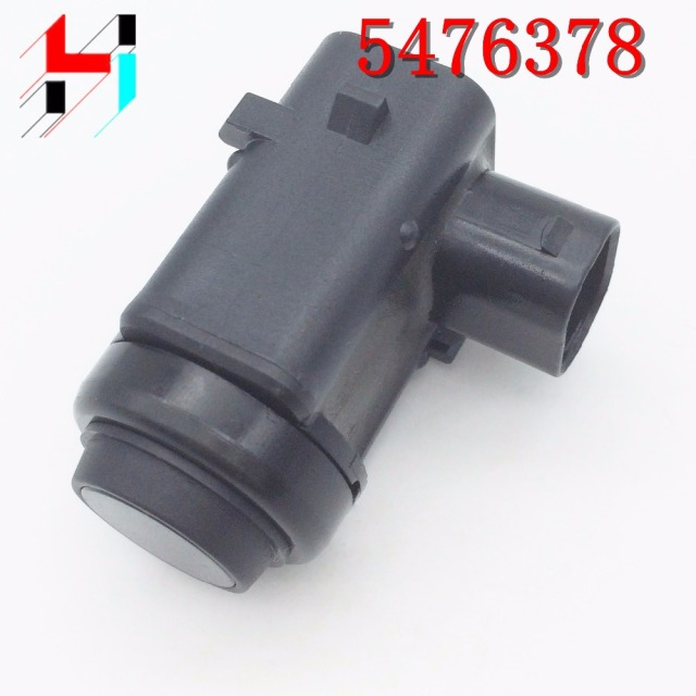 (4pcs) Free shipping High Quality Parktronic PDC Sensor 5476378 Parking sensor For Buick Regal G M Lacrosse