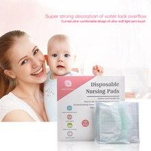 Super Soft Disposable Nursing Pads