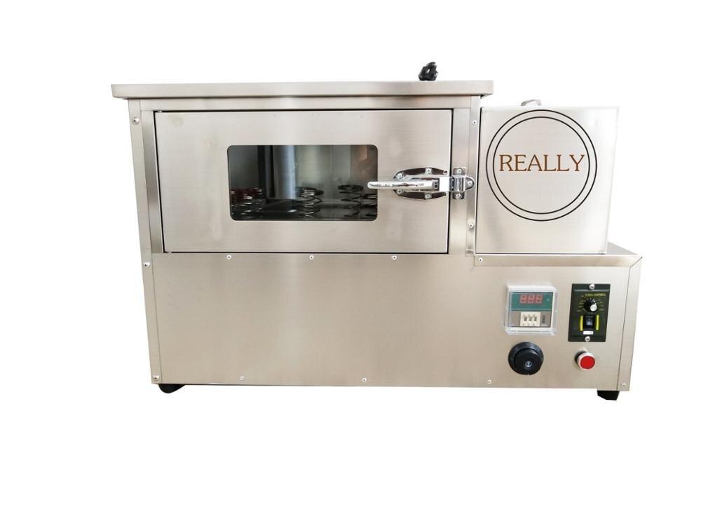 Mini four à pizza en acier inoxydable, 220V, 42kg, RE-PB1, approvisionnement d'usine