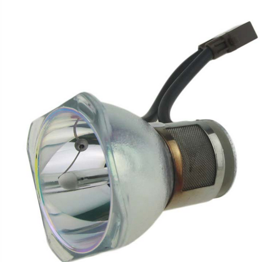 Compatible Bare Bulb TLPLV7 TLP-LV7 75016610 for TOSHIBA TDP-S35 TDP-S35U TDP-SC35 Projector Lamp Bulb without housing compatible bare bulb tlplw6 tlp lw6 for toshiba tdp t250 tdp tw300 tw300 projector lamp bulb without housing free shipping