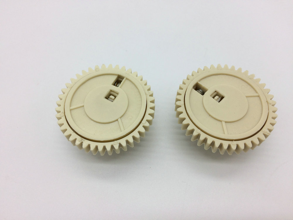 fuser gear for HP 4250 4300 4350 4345 RC1-3325-000 RC1-3324-000 4