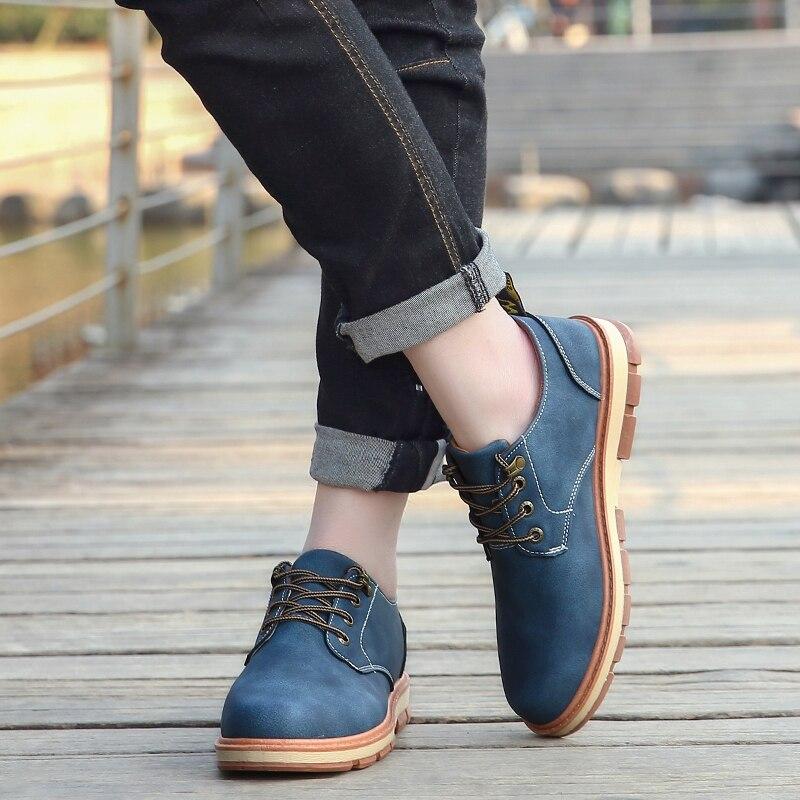 La Los blue Plus Británicos Hombre Hombres 45 Moda brown Encaje Transpirables Retro yellow Zapatos Grueso Verano Casuales Black De 39 Talla Fondo Zapatillas xEZdwYqRd
